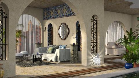 Tangier - by ZsuzsannaCs
