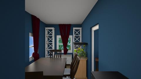 possible livingroom - Living room - by FLIPCRESTED