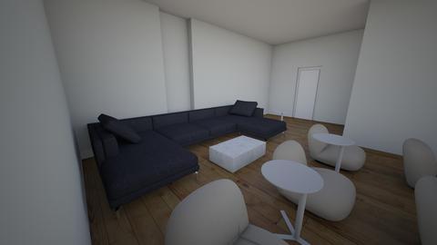 Eve Hood Media Room - by Cfrasier