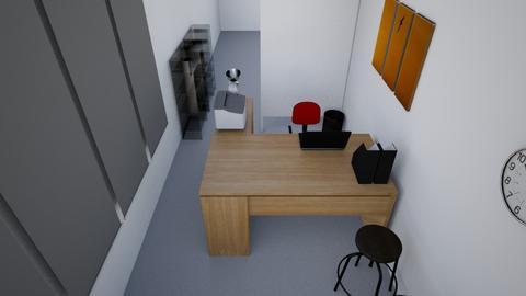 NinjaXpress - Minimal - Office - by err