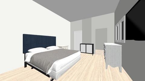 Bedroom - Bedroom  - by phillykae