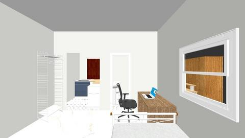 2021 front room - Living room  - by wdrush