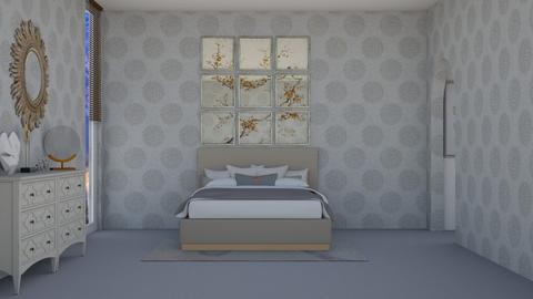 CONTEST_2 - Vintage - Bedroom  - by miriam231
