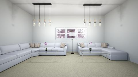 Living Room - Modern - Living room  - by eeppsss