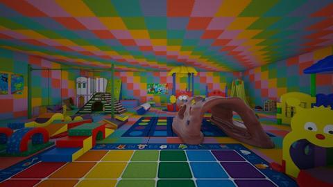 guarderia - Kids room  - by fernada2008