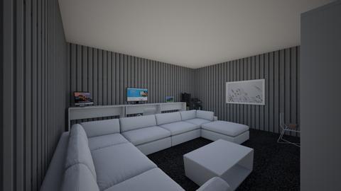 bureau pour femme - Office  - by JUMOX VIRUS