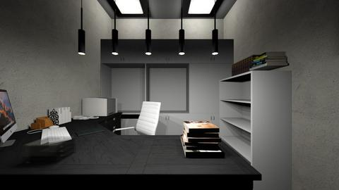 ALFAIR ESCRITORIO  - Office  - by laisfarias
