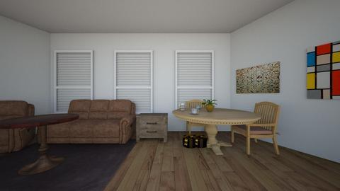 Scene Living Room Set - Living room  - by Glorydew