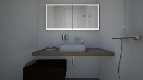 Asma Ahmadzai room - Bedroom  - by Asma Ahmadzai