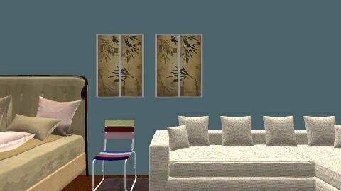 52012353 - Classic - Kids room  - by aqeel dar
