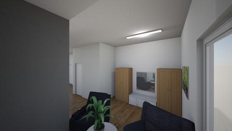 Tiny house CKV Bart - Modern - by BartSaalmink
