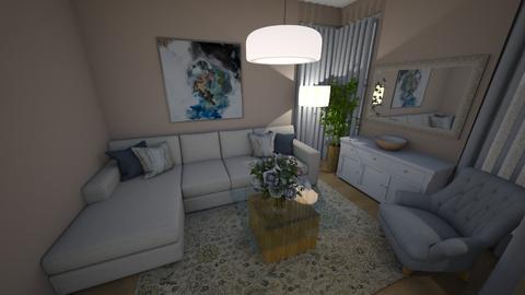Living room - Modern - Living room - by TAMARA023