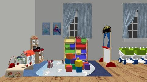 kid room - Kids room  - by Tracy05