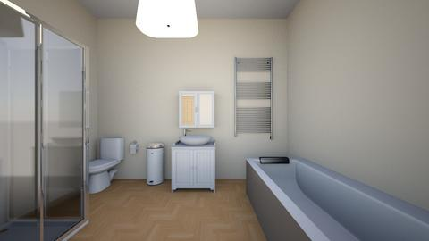 My First Bathroom - Classic - Bathroom - by Enzoy