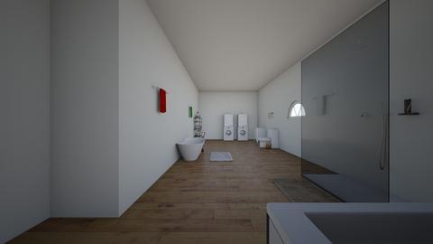 bathroom - Bathroom  - by jsghostrider