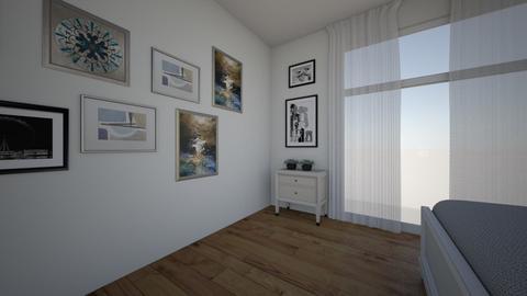 HR Room - Bedroom  - by bpmcmahan