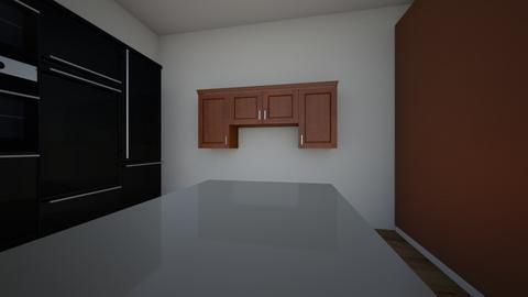Quinton kitchen - Kitchen  - by qthacker394