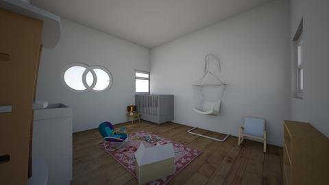 first baby room - Kids room  - by cic11roc111