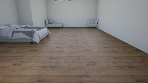 kayra  - Living room  - by kayra06