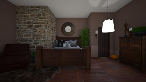 bedroom - by Niall chOnce