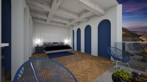 greek room - by beautifuldream