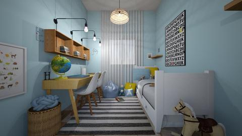 kids room - Kids room  - by efivardi