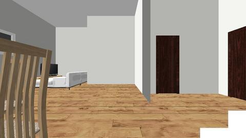 Haus - Modern - by Sebid