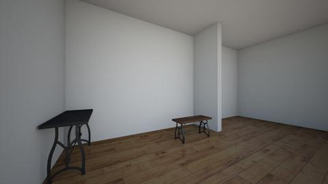 lau 1 - Living room - by demonhunterg