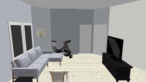 Lee 2 - Modern - Living room  - by Amirg