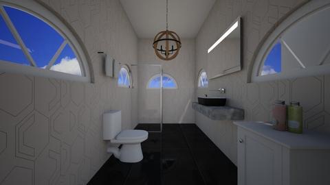 Bathroom 1 - Bathroom - by Silverstream