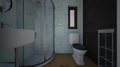 11 X 28 TINY - Eclectic - Living room  - by decordiva1