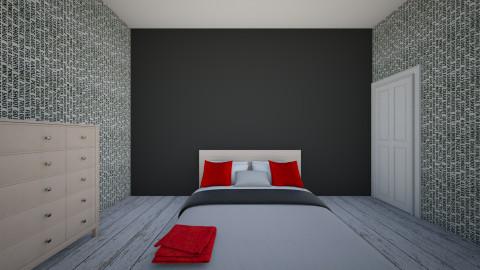 My Future Apartment  - Modern - by HannahVerret222