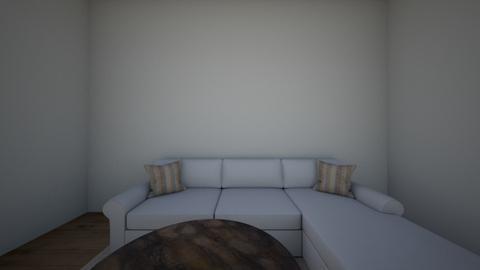 allys - Living room  - by mk8