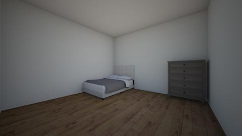 casa adri - Modern - by Adrian lozano