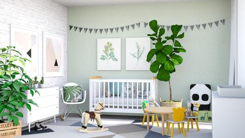 Little room - Kids room  - by eliseatlife