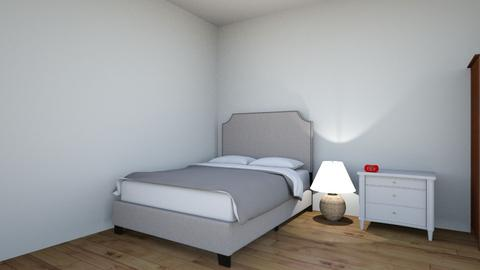 wyclef - Classic - Bedroom  - by wyclef