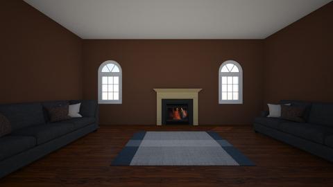 Canbinista Room  - Living room  - by RGOSCH8