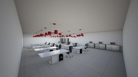 Garcia AP Pathology - Office - by Rsvo64
