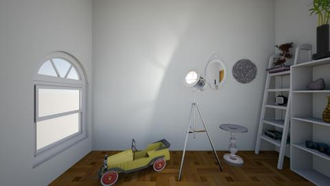 Mi Estudio 2020  - Office  - by Edie Andreu