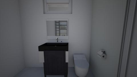 Ningsha Home 210127 - Bathroom  - by chungpinglai
