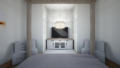 Lucille room - Bedroom  - by lrenfroe1404