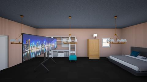 My dream house - by jazmine s