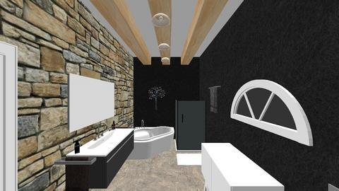 Bathroom - Bathroom  - by 22jonesty