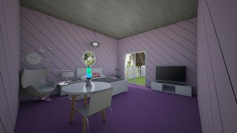 ailee room - by mashhoud