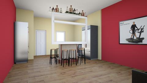 living room - Living room  - by mbastarache
