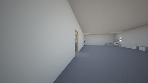 master bedroom - Modern - Bedroom - by deleted_1588858607_pugsly23
