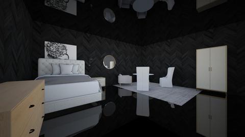 Egirl Room - Bedroom  - by Elodie_Bear