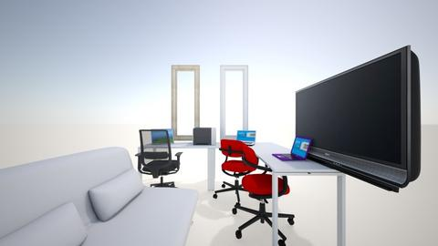 Roberto Pedrero - Classic - Office  - by ertt