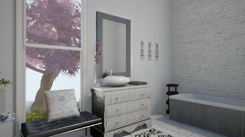 bathroomEec - Bathroom - by Eericacaloi