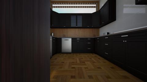 ANOTHER 4 KITCHEN - Global - Kitchen  - by decordiva1